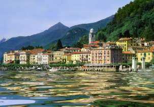 Things to see and do in Bellagio: villas, museums and places of worship