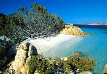 Things to see and do on the Island of La Maddalena