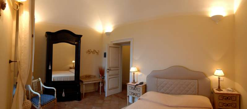 Villa Anouk double room