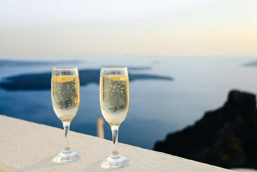 What a surprise! Trentodoc, and not Prosecco, is the best sparkling wine in Italy
