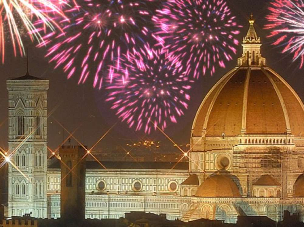 New Year's Eve in Florence: celebrate 2014 in the cradle ...