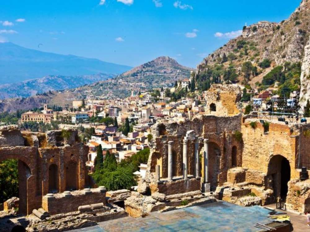Things To See And Do In Sicily In Three Days