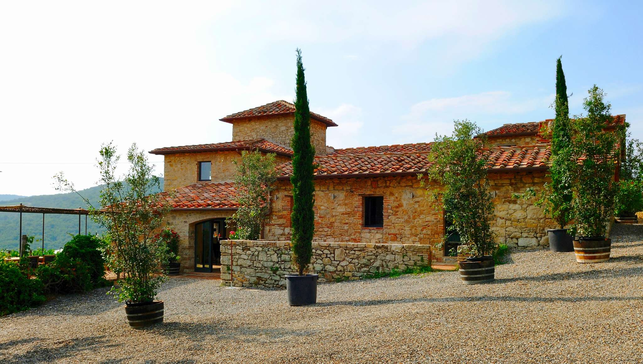 Villa Dioniso Beautiful Property For Rent In The Region