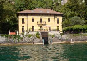 Villa Oleandra In Laglio The Summer Home Of George Clooney On Como Lake