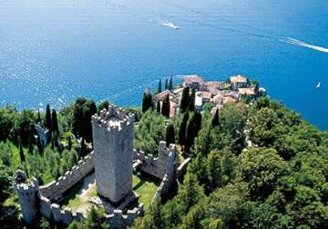 Castle of Vezio in Varenna: timetables, prices and history