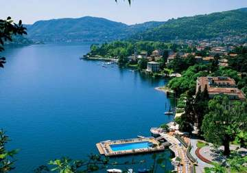 Things to do in Cernobbio, between historic residences and tourist routes