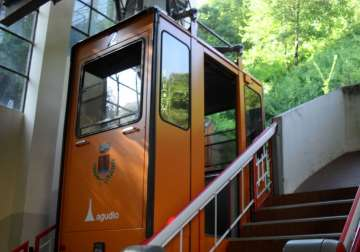 Cable car Argegno - Pigra: opening times and prices