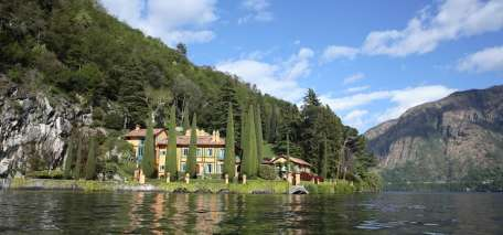 Best Villas on the Lake