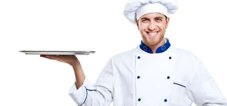 Villas with Personal Chef