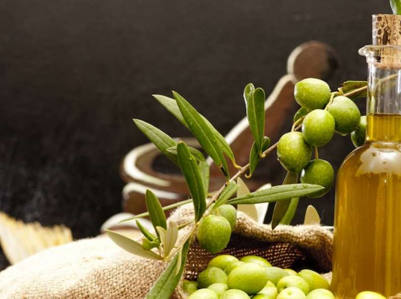 Italian olive oil, a tradition alive in the kitchen as well as in cosmetics