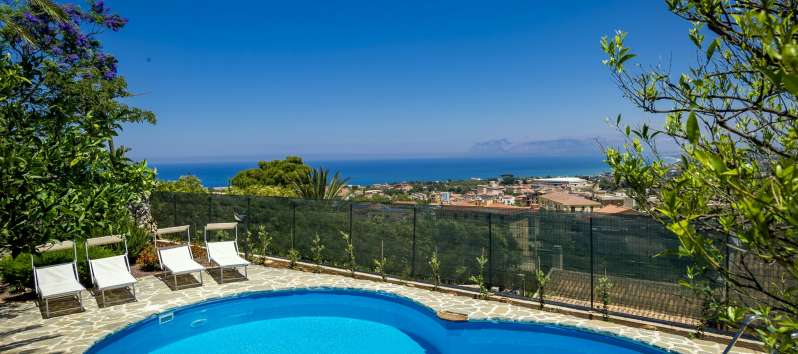 Amazing home in Sicily for rent