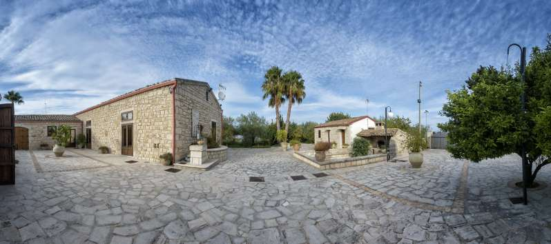 Gorgeous house for rent in Sicily