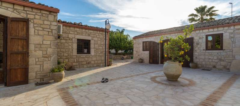 Brilliant home for rent in Sicily