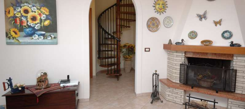 Luxury property for rent in Sicily