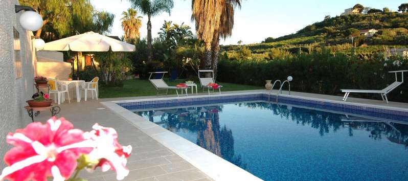 Amazing home for rent in Sicily