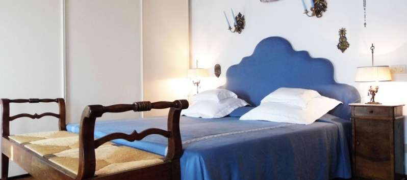Villa Rustica double room