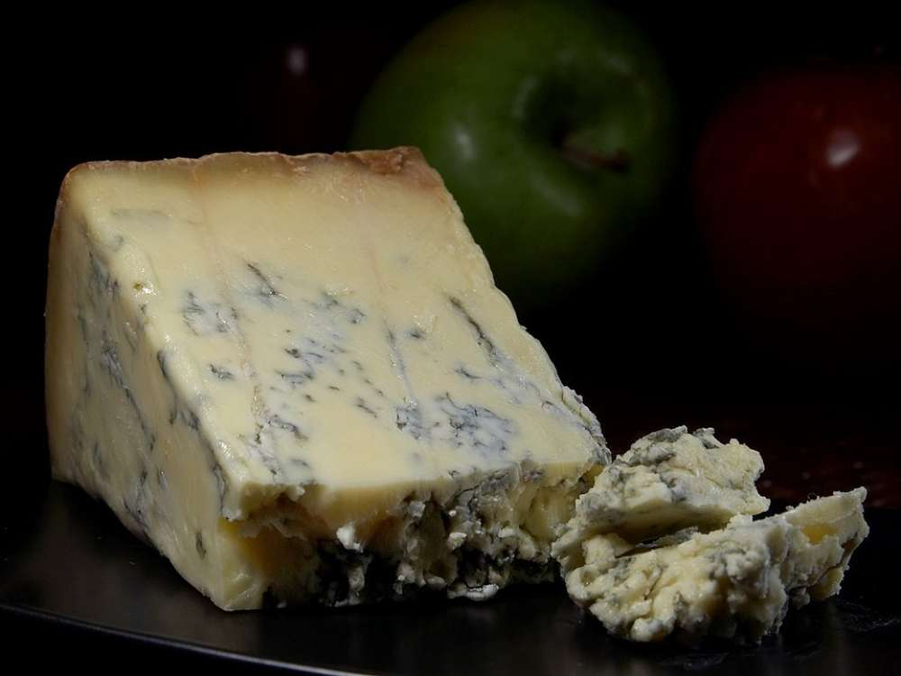 Gorgonzola, I love you: the Italian cheese is worth 720 million euros