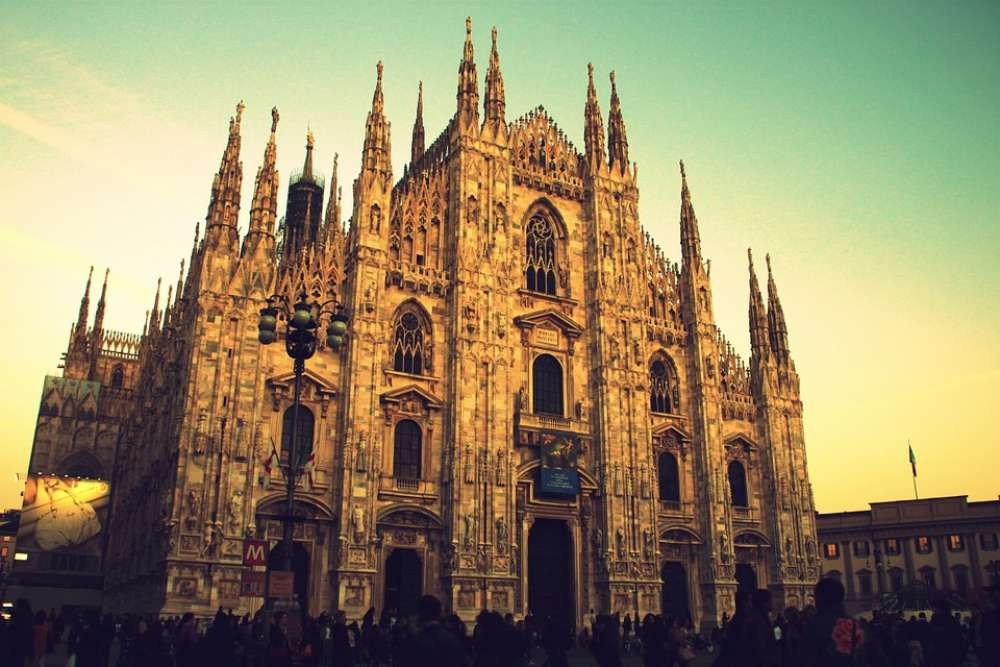 Yummy Milan: from October 14 to 16, the Italian city is all about popular food