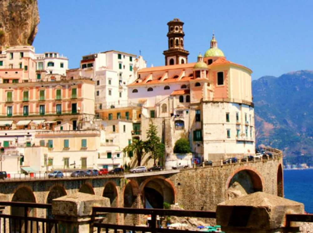Things to do in atrani one of the finest hamlet in italy for Visitare in italia