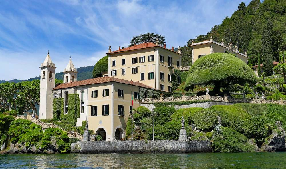 Lake Como: exclusive holiday 2019 in Italy