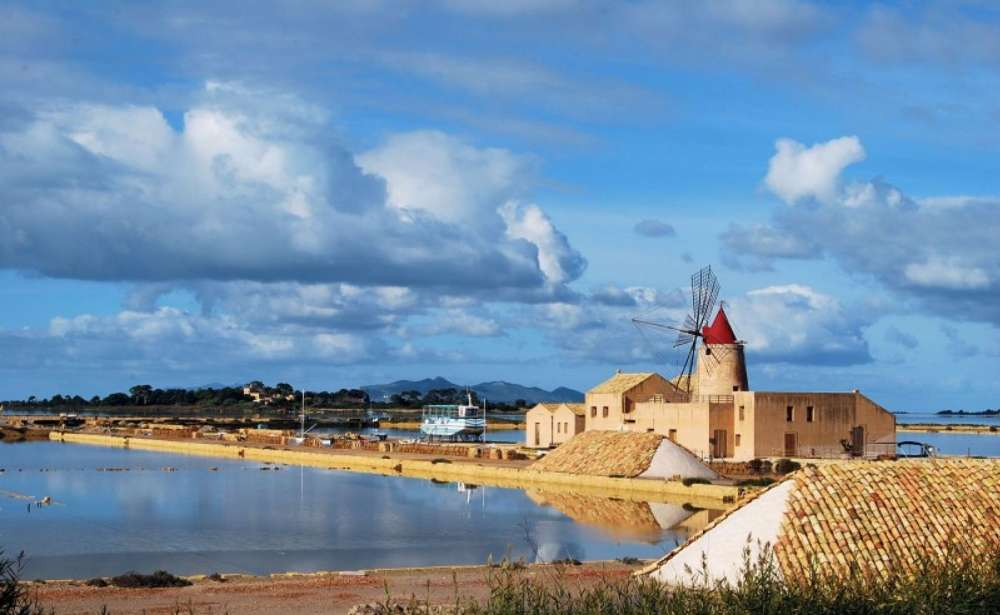 Salt Museum In Trapani Ticket Prices And Opening Times