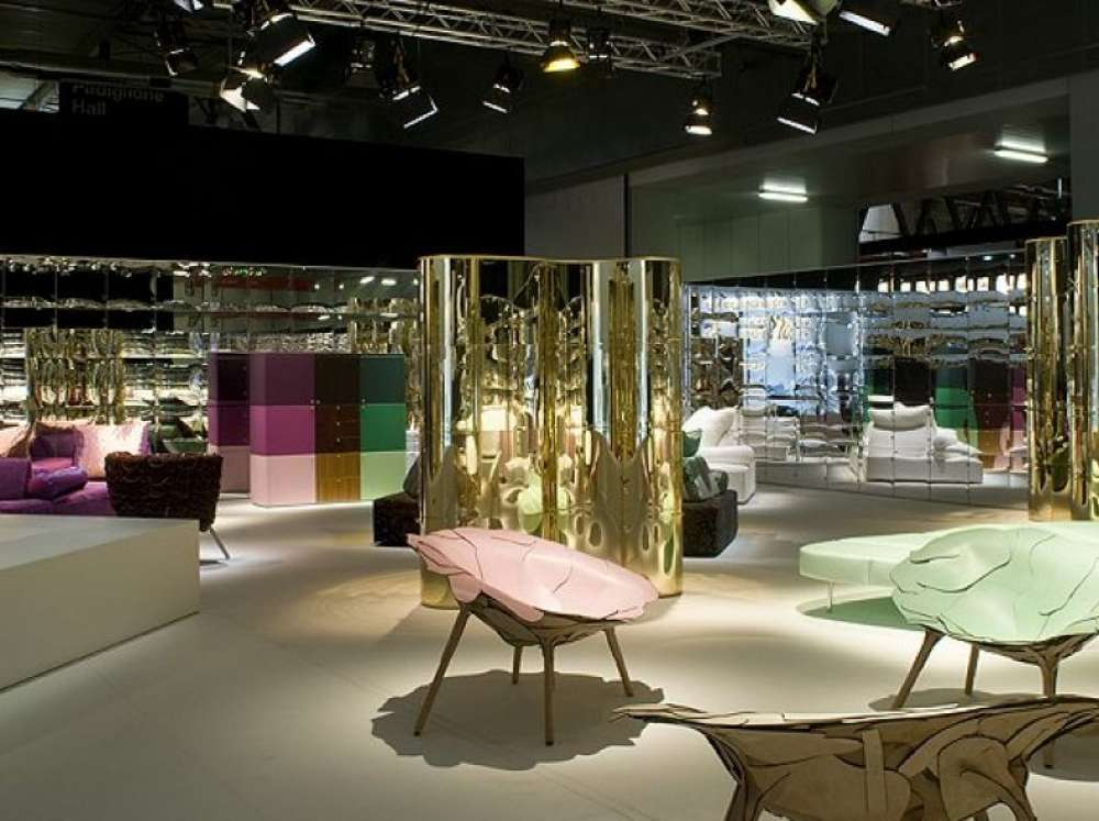 Salone del mobile 2014 the date exhibitors and tickets - Fiera del mobile bologna ...