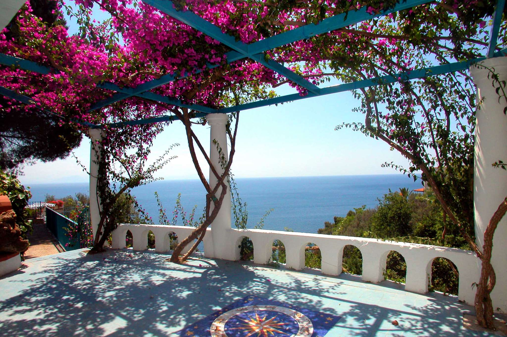 Villa Agnese Beautiful Villa With Pool For Rent In Amalfi