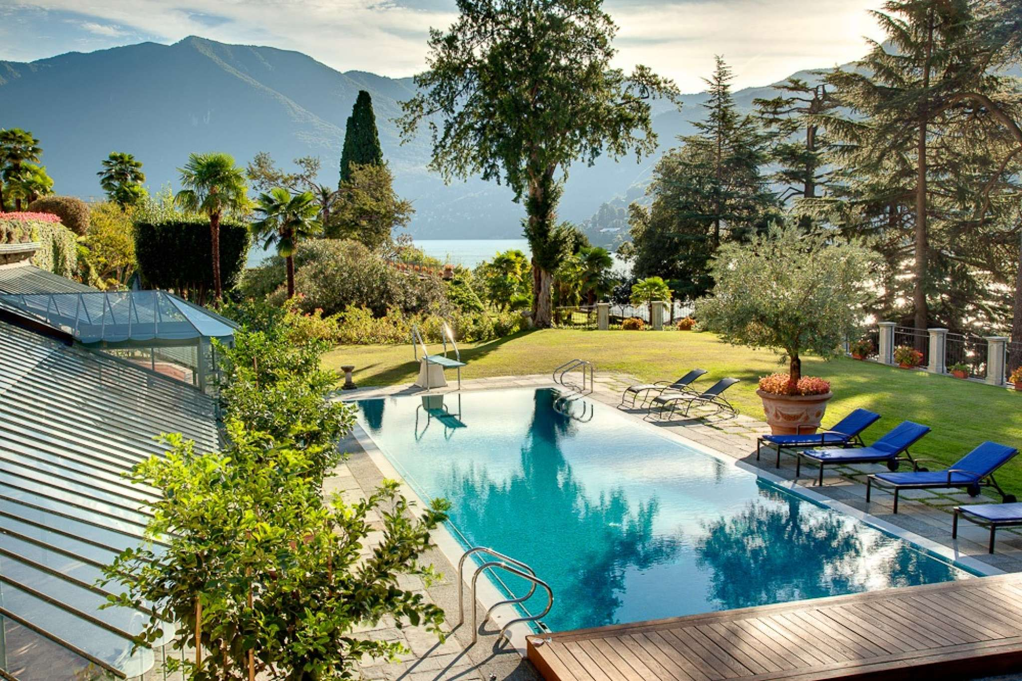 Villa Aghata A Luxury Villa For Rent On Lake Como Wevillas