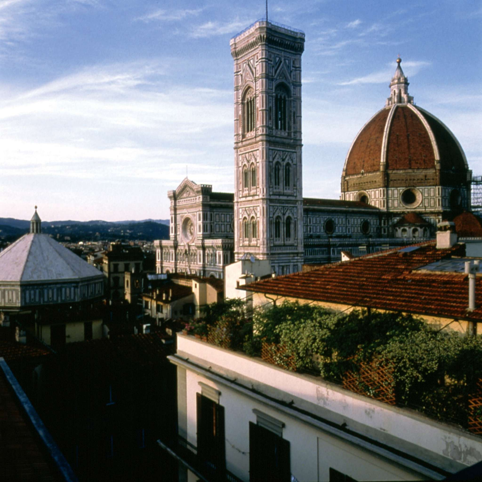 Toscana Apartments: Appartamento Levi, Luxury Apartment In Florence For 2