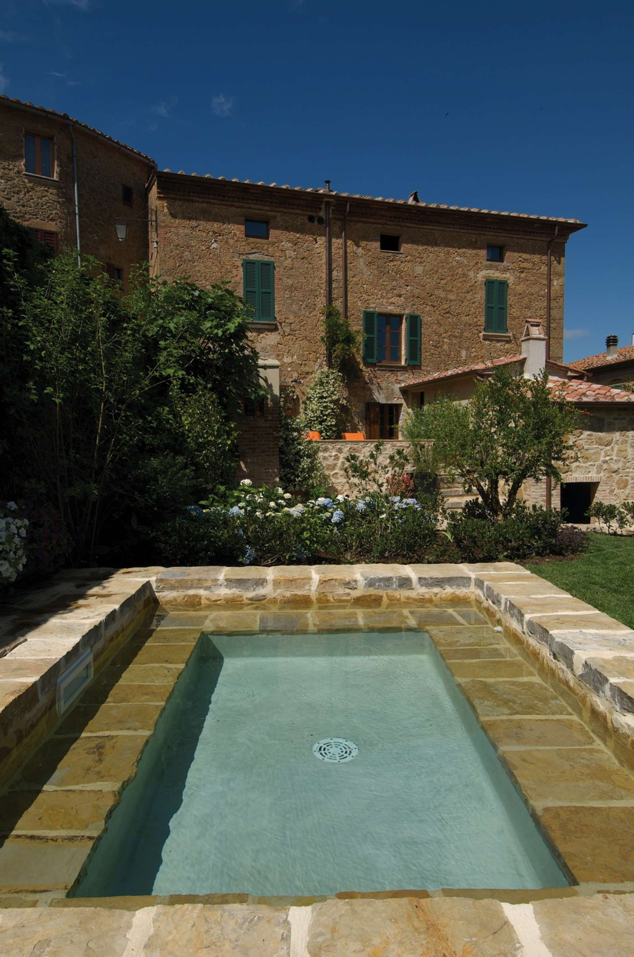 Villa Torrita Luxury Italian Palace For Rent In Siena