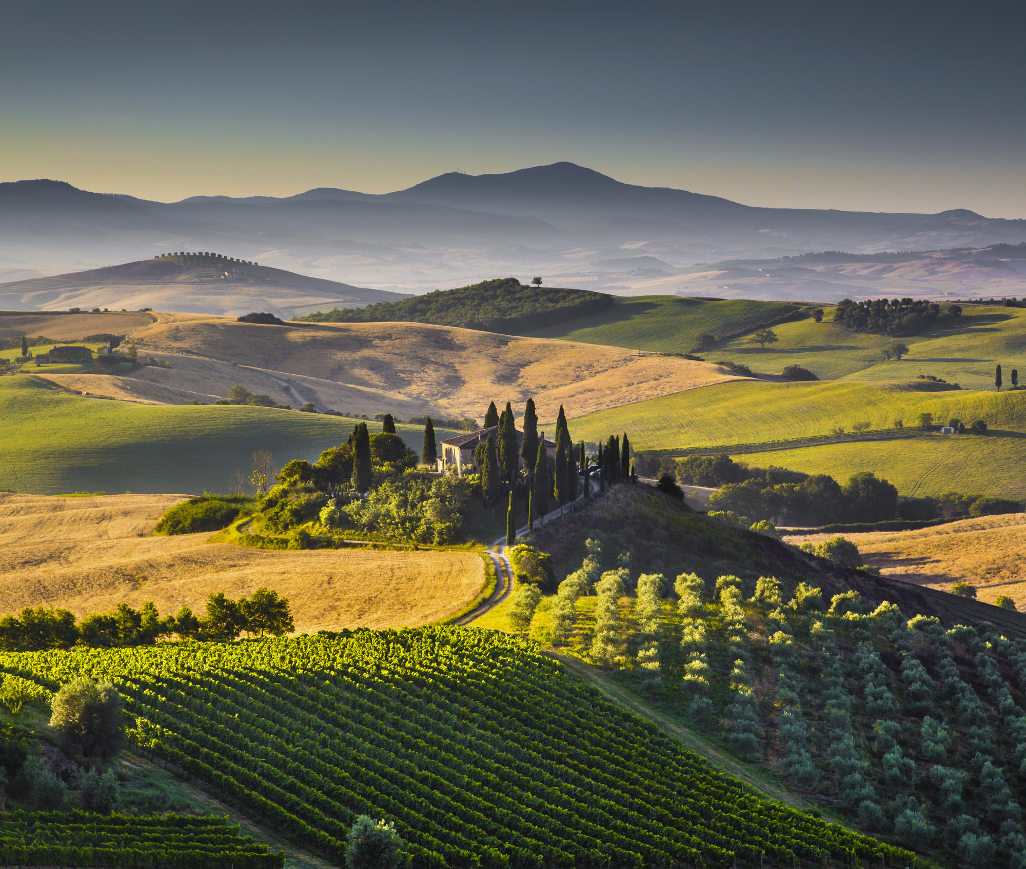 Vacation Packages Tuscany: Wine Emotion In Tuscany, Luxury Package